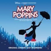 Mary Poppins Original London Cast Recording
