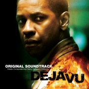 Déjà Vu (Score)