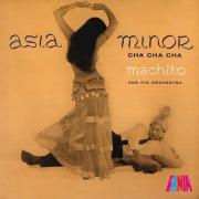 Asia Minor Cha Cha Cha