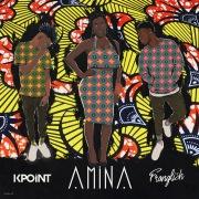 Amina (feat. Franglish)