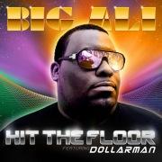 "Hit the floor ""Power"" feat. Dollarman (Main mix Cutee B)"