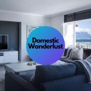 Domestic Wanderlust ~自宅でゆったりチルな旅行気分のBGM~