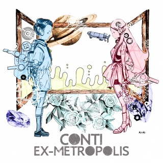 EX-METROPOLIS