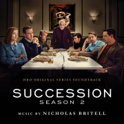 Succession: Season 2 (Music from the HBO Series)