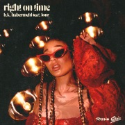 Right on Time (feat. Lonr)
