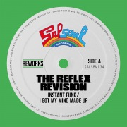 I Got My Mind Made Up (The Reflex Revision)
