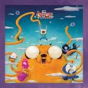 Adventure Time, Vol. 4 (Original Soundtrack)