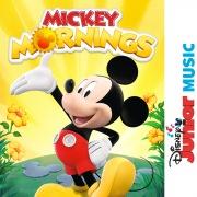 "Disney Junior Music: Make It a Mickey Morning (From ""Mickey Mornings"")"