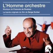 L'homme orchestre (Bande originale du film)
