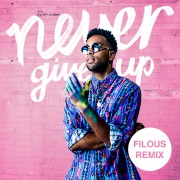 Never Give Up (filous Remix)