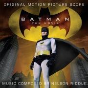 Batman: The Movie (Original Motion Picture Score)