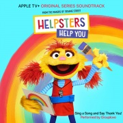 "Sing A Song and Say Thank You! (feat. Grouplove) [From ""Helpsters""]"