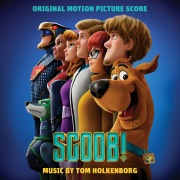 SCOOB! (Original Motion Picture Score)