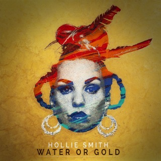 Water Or Gold