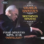 "Beethoven: Piano Sonatas Nos. 11, 12, 13 & 14 ""Moonlight"" (Stereo Version)"