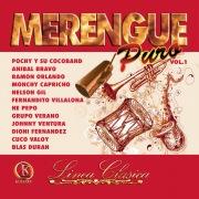 Línea Clásica Merengue Puro Vol. 1