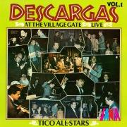Descargas Live At The Village Gate, Vol. 1 (Live)