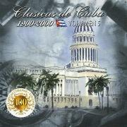 100 Clásicas Cubanas (1900-2000), Vol. 5