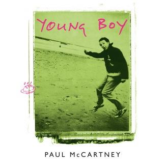 Young Boy EP