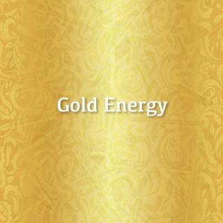 Gold Energy 528Hz エネルギー強化