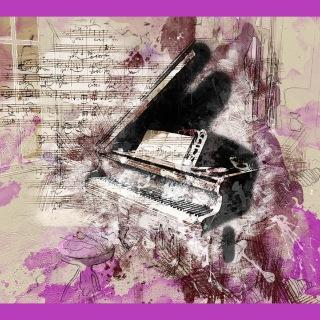 Pretender( ピアノカバーバージョン)