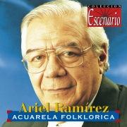 Acuarela Folklorica