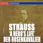Richard Strauss: Symphonic Works