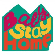 Baby, Stay Home -Remix-