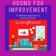 Rooms For Improvement ~おうち生活を快適にしてくれるBGM~ Living Room編