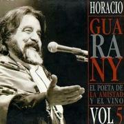 El Poeta De La Amistad Y El Vino Vol. 5