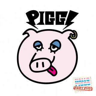 HALLO PIGGS