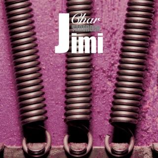 "TRADROCK ""Jimi"" by Char"