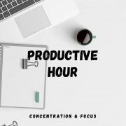 Productive Hour ~すっきり集中して効率よく作業をすすめるためのBGM~