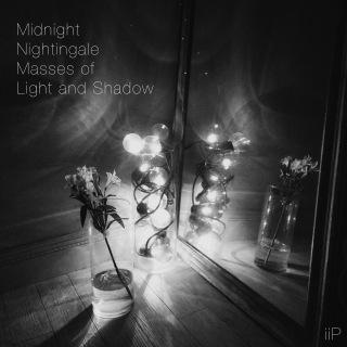 Midnight Nightingale Masses of Light and Shadow