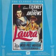 Laura/Jane Eyre (Original Score)