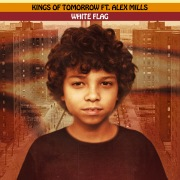 WHITE FLAG (feat. Alex Mills) [Sandy Rivera's Extended Mix]