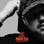 Krossat glas (feat. Nils Pontus)