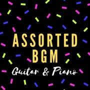 Assorted BGM ~ゆったり心地いいピアノとギタージャズをご自宅で~