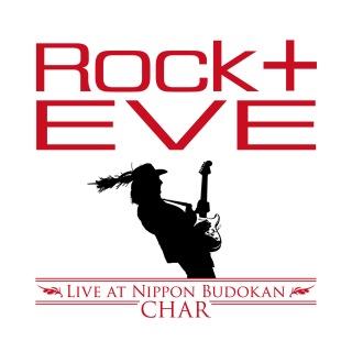 ROCK十 EVE -Live at Nippon Budokan-