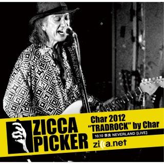 ZICCA PICKER 2012 vol.5 [奈良]