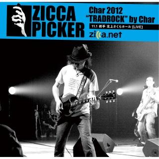 ZICCA PICKER 2012 vol.11 [岩手]