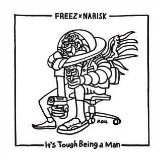 It's Tough Being a Man