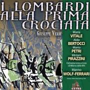 Cetra Verdi Collection: I Lombardi alla Prima Crociata