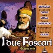 Cetra Verdi Collection: I due Foscari