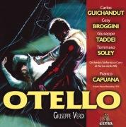 Cetra Verdi Collection: Otello