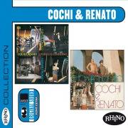 Collection: Cochi & Renato (Il poeta e il contadino & E la vita, la vita)