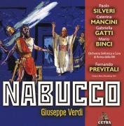 Cetra Verdi Collection: Nabucco