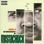 Autobiography Of Mistachuck
