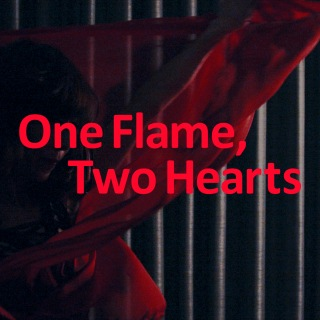 One Flame, Two Hearts