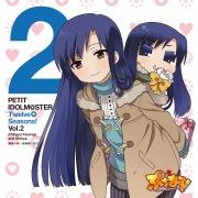 PETIT IDOLM@STER Twelve Seasons! Vol.2